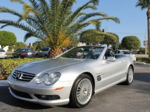 Buy a used Mercedes-Benz in West Palm Beach